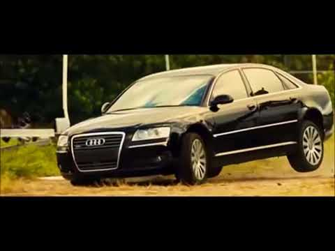 Emiliano - Audi A8 (transporter video)