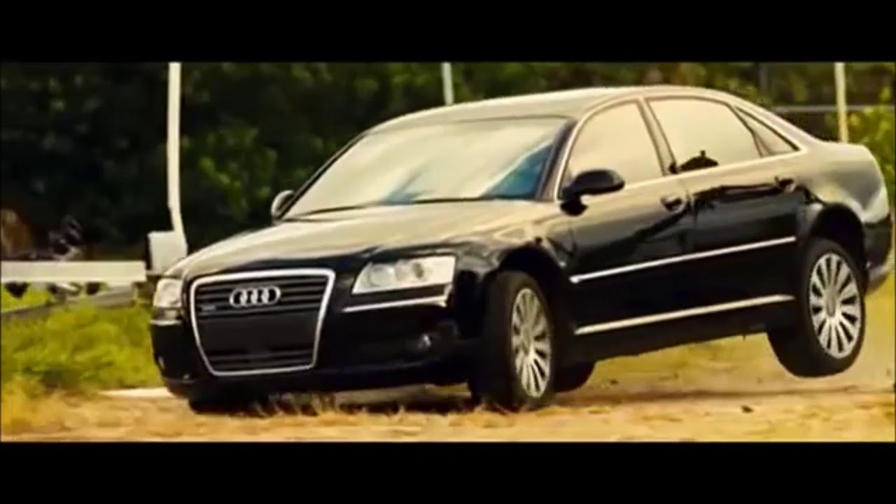 Emiliano Audi A8 Transporter Video YouTube