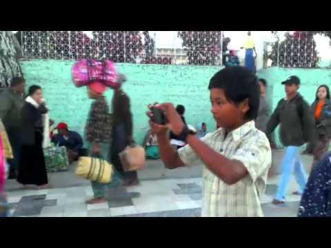 นักข่าวพลเมือง อาเซียนเด็กพม่า