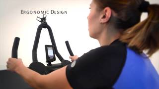 Xmotion Indoor Cycle | Indoor Cycle with magnetic resistance on spinning flywheel