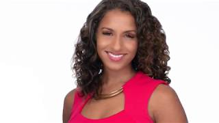 Zora Asberry Anchor/Reporter/Traffic Reel 2019
