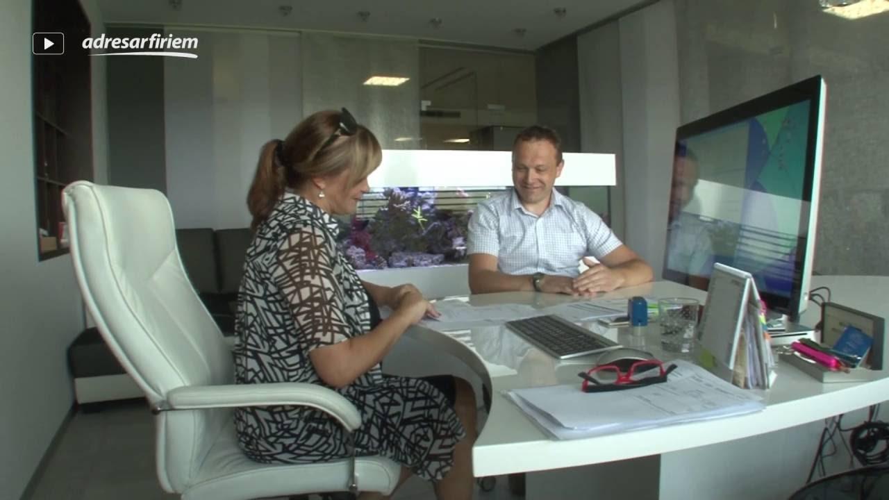 Video ANTEKO, s.r.o.
