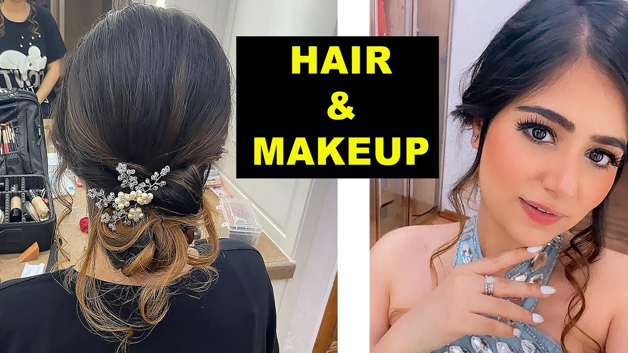 FAMILY GETTING READY FOR PARTY | NISHI ATHWANI