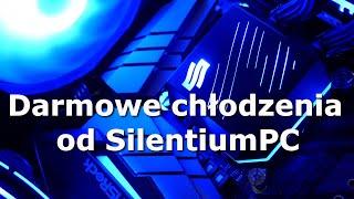 Komputer WavePC z DARMOWYM chłodzeniem - PIERWSZA PREZENTACJA