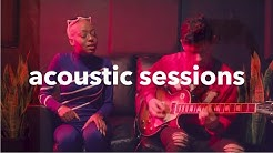 "Acoustic Sessions With Leah Jenea - ""Get You"" by Daniel Caesar"