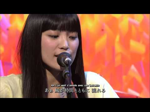 Miwa - Secret base ~Kimi ga Kureta Mono~ VOSTFR