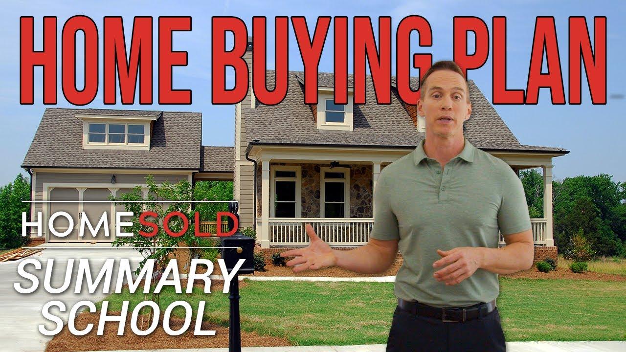 The best Plan to Buy a Home in Atlanta Georgia - HomeSold GA Summary School