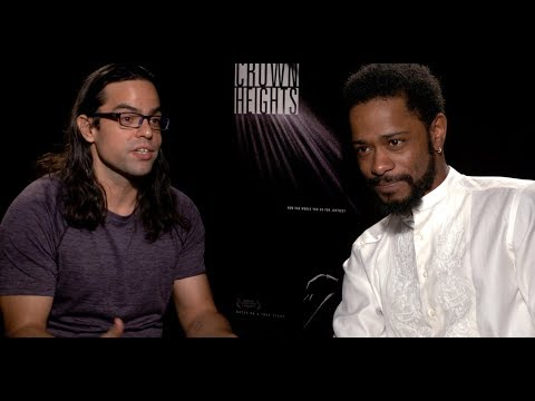 """BGN Interview:  Lakeith Stanfield, star of """"CROWN HEIGHTS"""""""