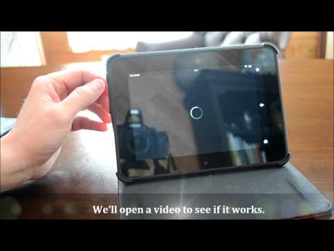 How To Fix Kindle Fire Error Code 13