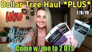 come with me to dollar tree items you can't find
