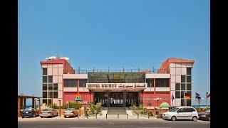 Beirut Hotel Hurghada - Беирут отель - Хургада, Египет | обзор отеля, террритория