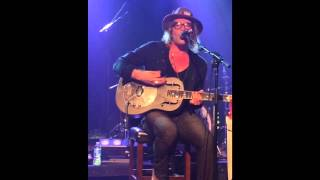 Philip Sayce - Give Me Time HD 11/05/15