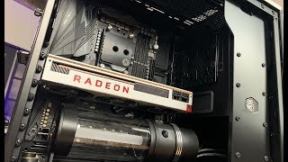 The custom all AMD based PC! We need your help!