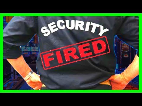 I THINK I GOT A SECURITY GUY FIRED ? BIG MONEY Cheese Caper Slot Machine Bonuses With SDGuy1234 - 동영상