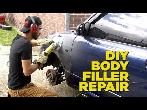 Budget Bog Dent Repair
