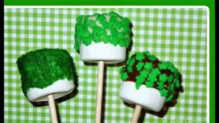 St. Patrick's Day Art, Craft, Receipe Ideas And Projects To Choose From And Do With Kids ! !