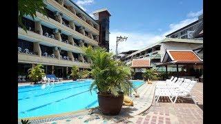 Thailand Pattaya Suppamitr Villa 3