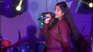 O LA LA HO By Nahid Afrin new video