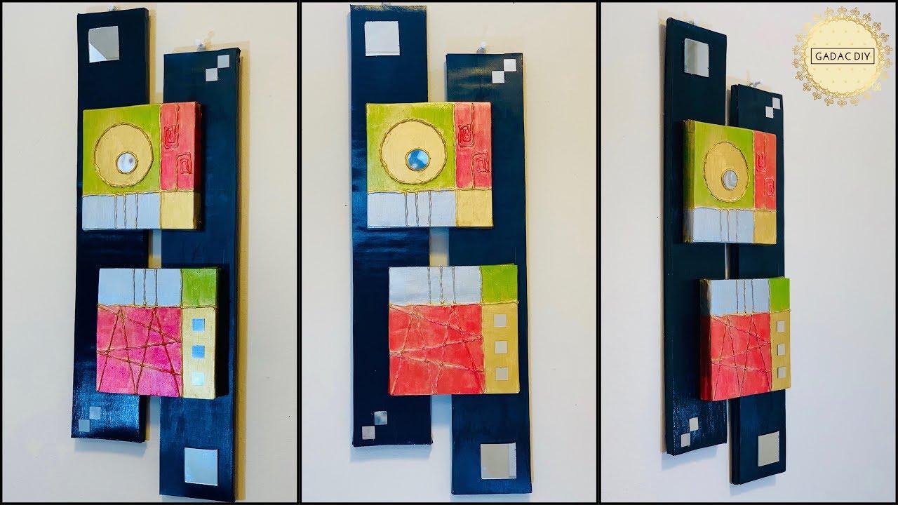 Unique Wall Decoration Ideas Gadac Diy Wall Hanging
