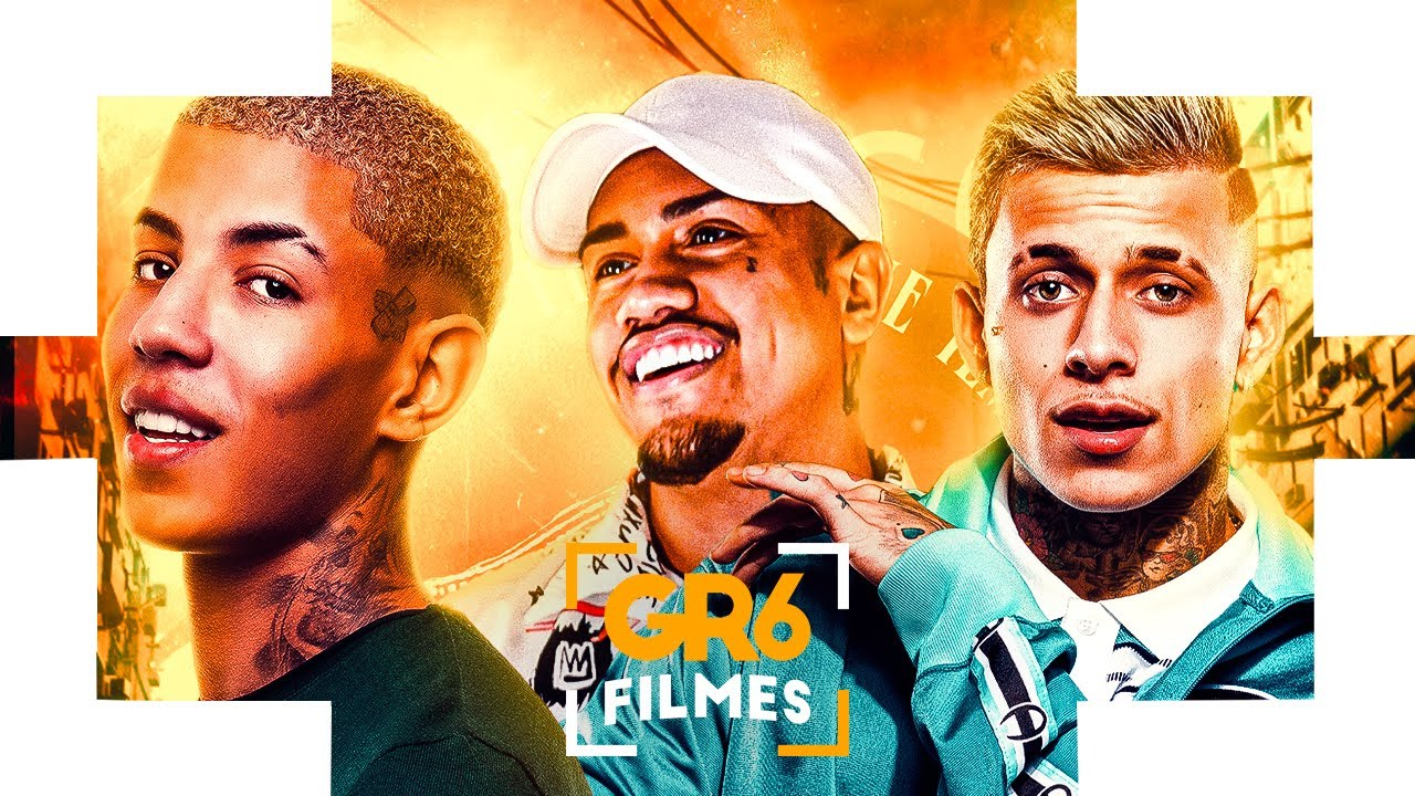 MC Don Juan, MC Davi e MC Pedrinho - Bipolar (GR6 Explode) DJ 900