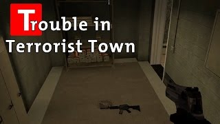 MIST ALLES VOLL! ★ Trouble in Terrorist Town ★ Let