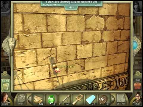 Jogando Escape the Lost Kingdom