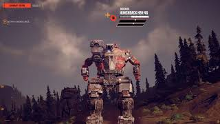 Battletech | Обзор игры ► играем в Battletech (она же БатлТэч)