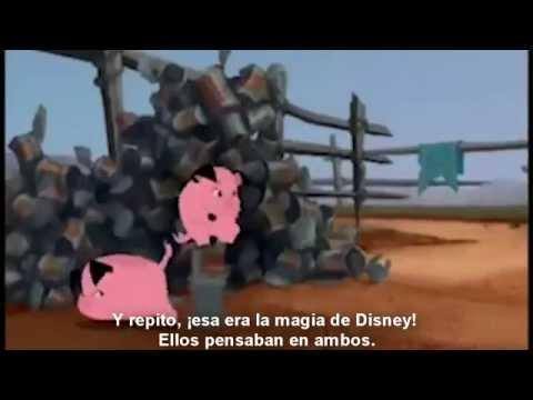 Disneycember - Home on the Range (Sub español)