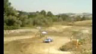    AUTOCROSS AGUGLIANO - LA CHIUSA   Alessandro Gallotta Proto Fast & Speed   