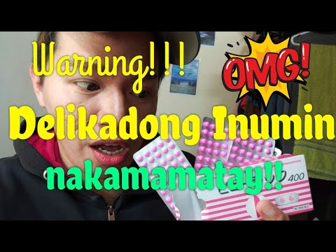 KOKANDO PILLS - Japan pills | Slimming Pills | Review | Marky Nurse Vlogs