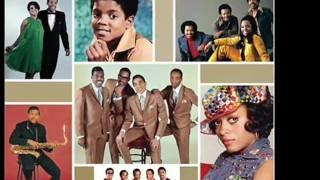 Motown Legends mix