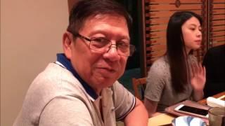 去東京食久兵衛壽司〈蕭若元:退休蕭析〉2017-08-03