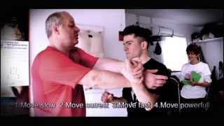 WingTsun-CoreConcepts seminar trailer (May 11th 2013)