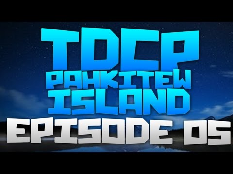 Total Drama Club Penguin Pahkitew Island Episode 5