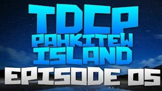 Total Drama Club Penguin Pahkitew Island Episode 5