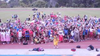 Harlem Shake Marist College Athletics Day