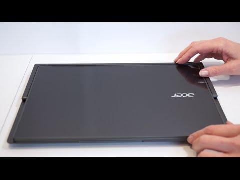 Acer Aspire R13 Review