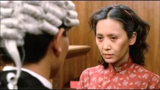 刘德华《法外情》Andy Lau The Unwritten Law (part 7 of 8)