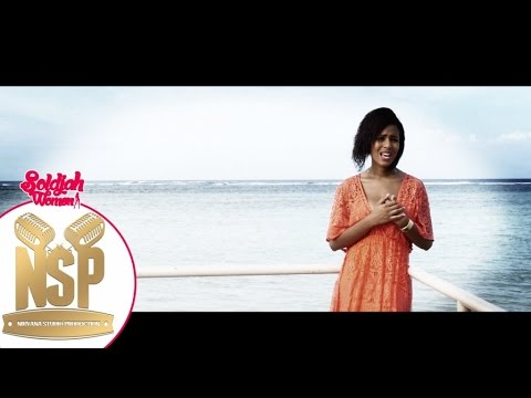 Angie- Oun bers mon lavi dan ou love - (Official HD Music Video) - SOLDJAHWOMEN