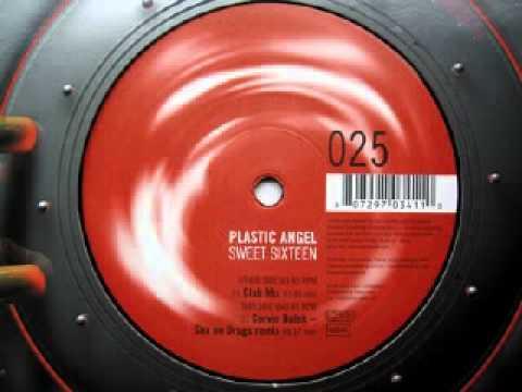 Plastic Angel - Sweet Sixteen (Corvin Dalek - Sex On Drugs Remix)