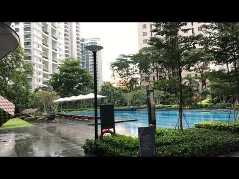 New Futura - Leonie Hill Road - Singapore