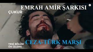 Çukur 25.Bölüm-Ceza-Türk Marşı (Turkish March)