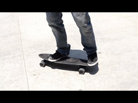 How To Ride Penny Skateboard For Beginners