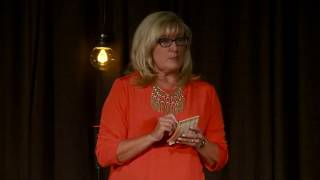 The power to change the working mom conversation | Gretchen Gagel | TEDxCrestmoorParkWomen