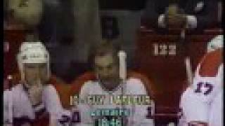Guy Lafleur Goal On Boston - Game 7, Semi Final  1979