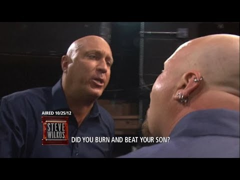 The Results Are Accurate! (The Steve Wilkos Show)