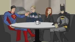 КСЗФ - Капитан Америка: Зимний солдат