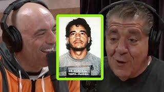 Joey Diaz Shares the Story of Columbian Nazi Narco Carlos Lehder
