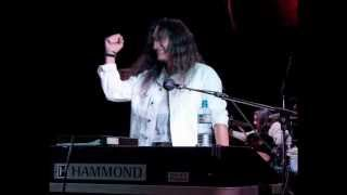 Watch Ken Hensley Maybe You Can Tell Me video