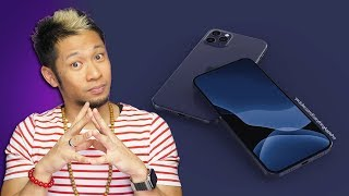 iPhone 12 Pro in Navy Blue & iPhone SE 2 in March?